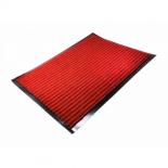 коврик напольный Vortex 22077, красный