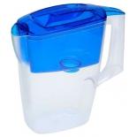 фильтр для воды Гейзер-Альфа, кувшин синий