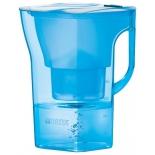 фильтр для воды Brita Навелия, кувшин (2.3л) blue
