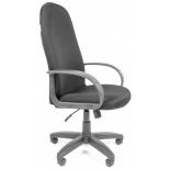 кресло офисное Русские Кресла 179 TW-12 (офисное), серое