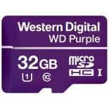 карта памяти Western Digital WDD032G1P0A 32 Gb, UHS-I
