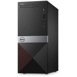 фирменный компьютер Dell Vostro (3670-3100) черный