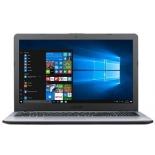 Ноутбук Asus VivoBook X542UF-DM071T серый