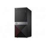 фирменный компьютер Dell Vostro 3670 (3670-3131) черный