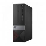 фирменный компьютер Dell Vostro 3470-3193 черный