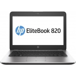 Ноутбук HP EliteBook 820 G3 Y3B66EA серебристый
