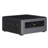 неттоп Intel Atom BOXNUC7I5BNH950959 черный