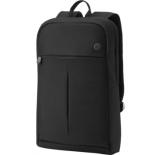 сумка для ноутбука HP Prelude Backpack (2MW63AA) черная