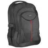 рюкзак городской defender Carbon 15.6, черный