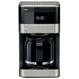 кофеварка Braun KF 7120 Premium, черная