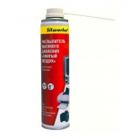 чистящая принадлежность для ноутбука Баллон со сжатым воздухом Silwerhof 300 мл