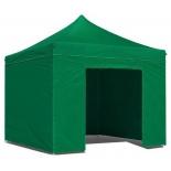 тент садовый Helex S6.5, 2x2м, зеленый