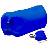 спальный мешок Ecos Lazybag Lamzac (002936), синий