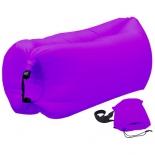 спальный мешок Ecos lazybag Lamzac (002937), пурпурный
