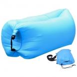 спальный мешок Ecos Lazybag Lamzac (002938), голубой