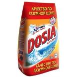 Средство для стирки Порошок Dosia Альпийская свежесть (автомат) 5,5 кг, купить за 450руб.