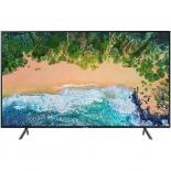 телевизор Samsung UE40NU7100 черный