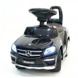 каталка RiverToys Mercedes-Benz GL63 A888AA черный