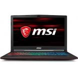 Ноутбук MSI GP63 8RE, купить за 101 845руб.
