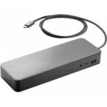 док-станция для ноутбука HP 1MK33AA USB-C Universal Dock