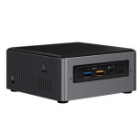 мини-компьютер Intel NUC BLKNUC7I3DNK2E i3 7100U/2 x DDR4/2 x M.2/Intel HD