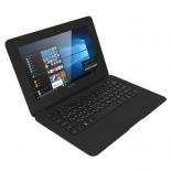 Ноутбук Digma EVE 100 черный