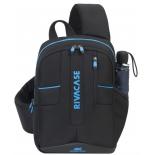 сумка для ноутбука Riva 7870 черный
