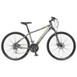 велосипед Stinger Campus 1.0 28, Зеленый (2017)