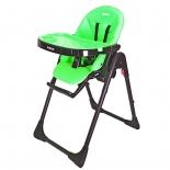 стульчик для кормления Ivolia Hope 01 зеленый