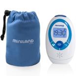 термометр для малышей Miniland Thermoadvanced plus Многофункциональный, бесконтактный