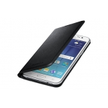 чехол для смартфона Samsung для Samsung Galaxy J5 (2016) Flip Wallet черный