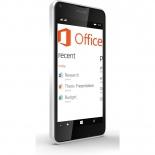 смартфон Microsoft Lumia 640 LTE, белый