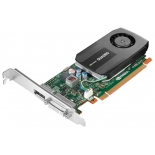 видеокарта профессиональная Lenovo Nvidia Quadro K420 2GB DDR3 Dual-Link DVI-I