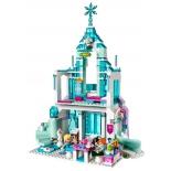 конструктор LEGO Disney Princess (41148) Волшебный ледяной замок Эльзы