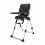 стульчик для кормления Concord Spin Raven черный
