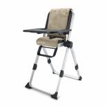 стульчик для кормления Concord Spin Almond бежевый