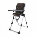 стульчик для кормления Concord Spin Chocolate коричневый