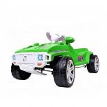 товар для детей Машина педальная RT Race Maxi Formula 1 (ОР792) зеленая