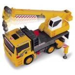 игрушка автокран Dickie с воздушным насосом (3806003)
