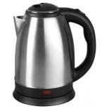 чайник электрический Gelberk GL-333, серебристый