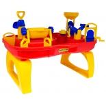 игрушка Полесье Водный мир №3, набор (в коробке)