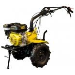 мотоблок/культиватор Champion BC1193 (бензиновый 4х тактный двигатель)