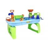 игрушка Набор Полесье Водный мир №4 (в коробке)
