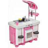игрушка Полесье Carmen №7 с посудомоечной машиной и варочной панелью (в пакете)