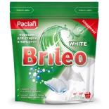 средство для стирки Порошок в капсулах Paclan Brileo White 12 шт