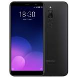 смартфон Meizu M6T 2/16Gb, черный