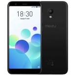 смартфон Meizu M8C 2/16Gb, черный