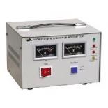 Стабилизатор напряжения IEK СНИ1-1 кВА однофазный