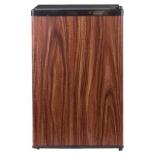 холодильник Bravo XR-101WD (под дерево)