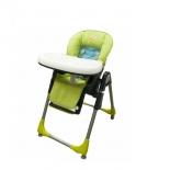 стульчик для кормления Baby Ace, зеленый